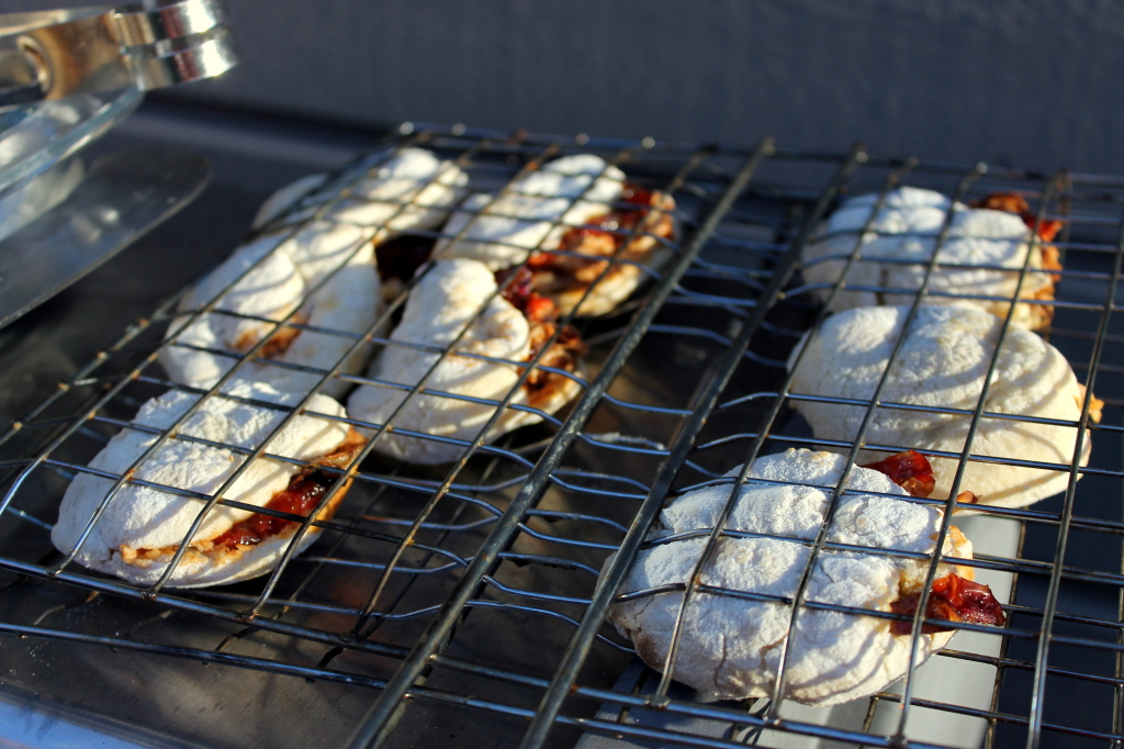 Valmiina grillattaviksi