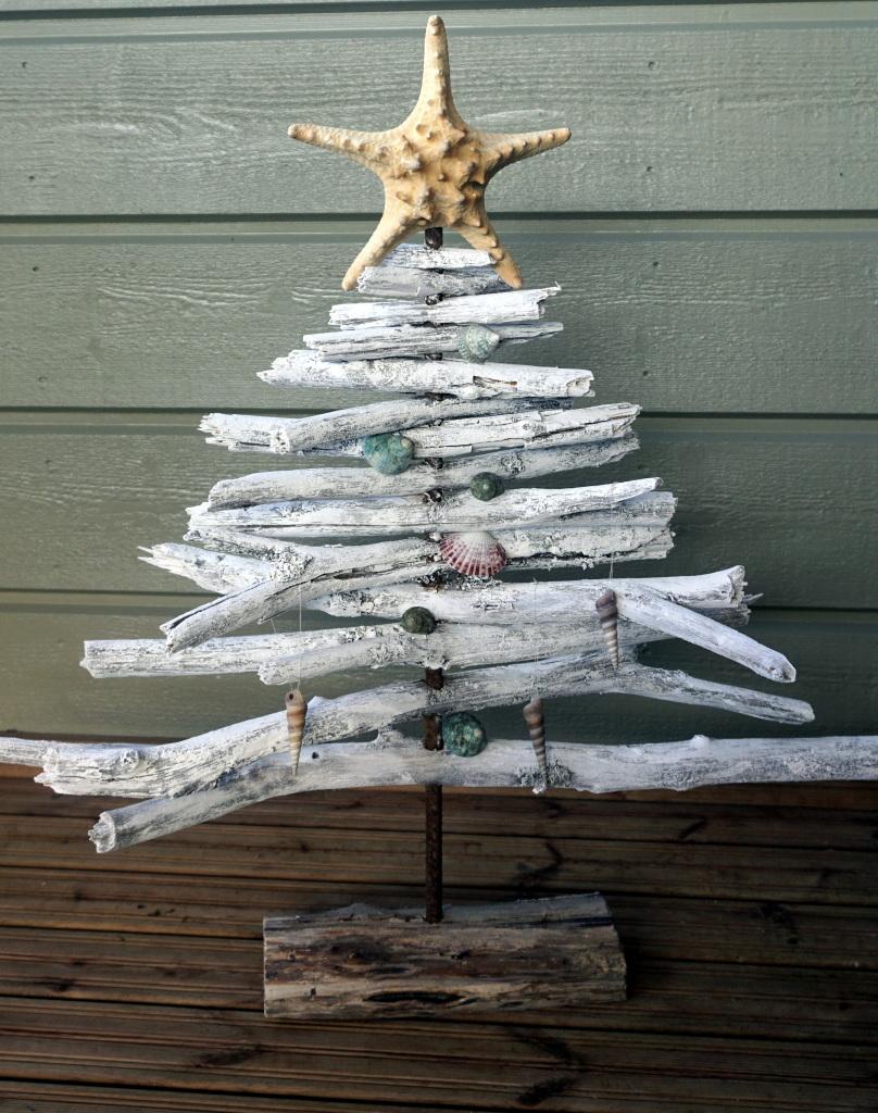 Joulukuusi_diy