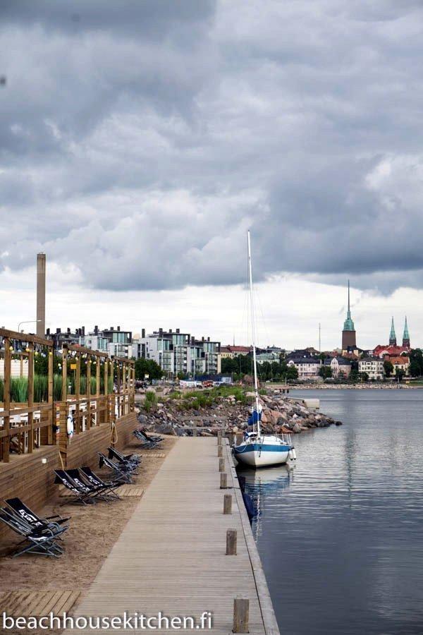 Hernesaarenranta