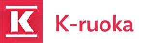 K-ruoka-tunnus_puna