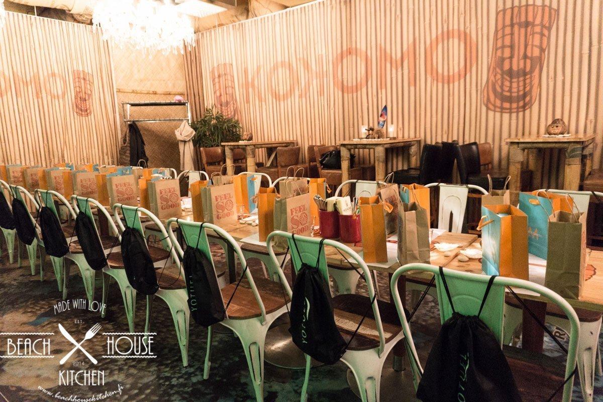 Kokomo Tikibar & Room