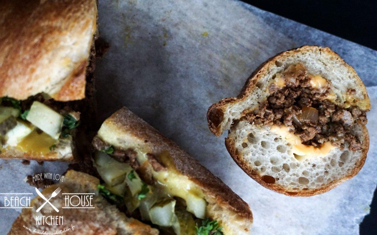 dijon sandwich