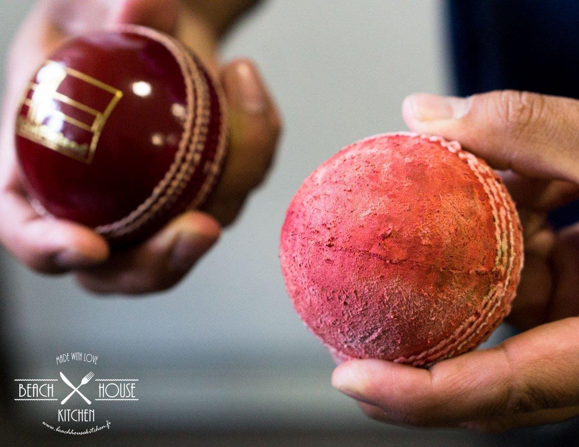 krikettipallo