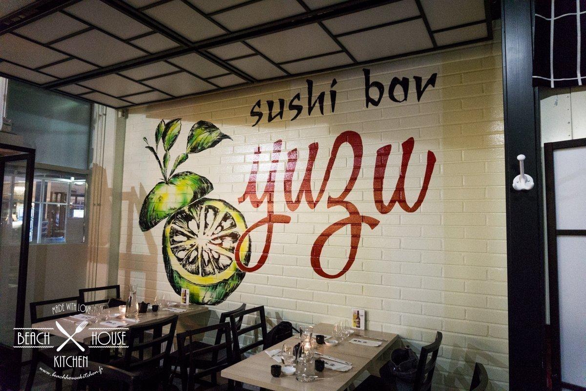 ravintola yuzu