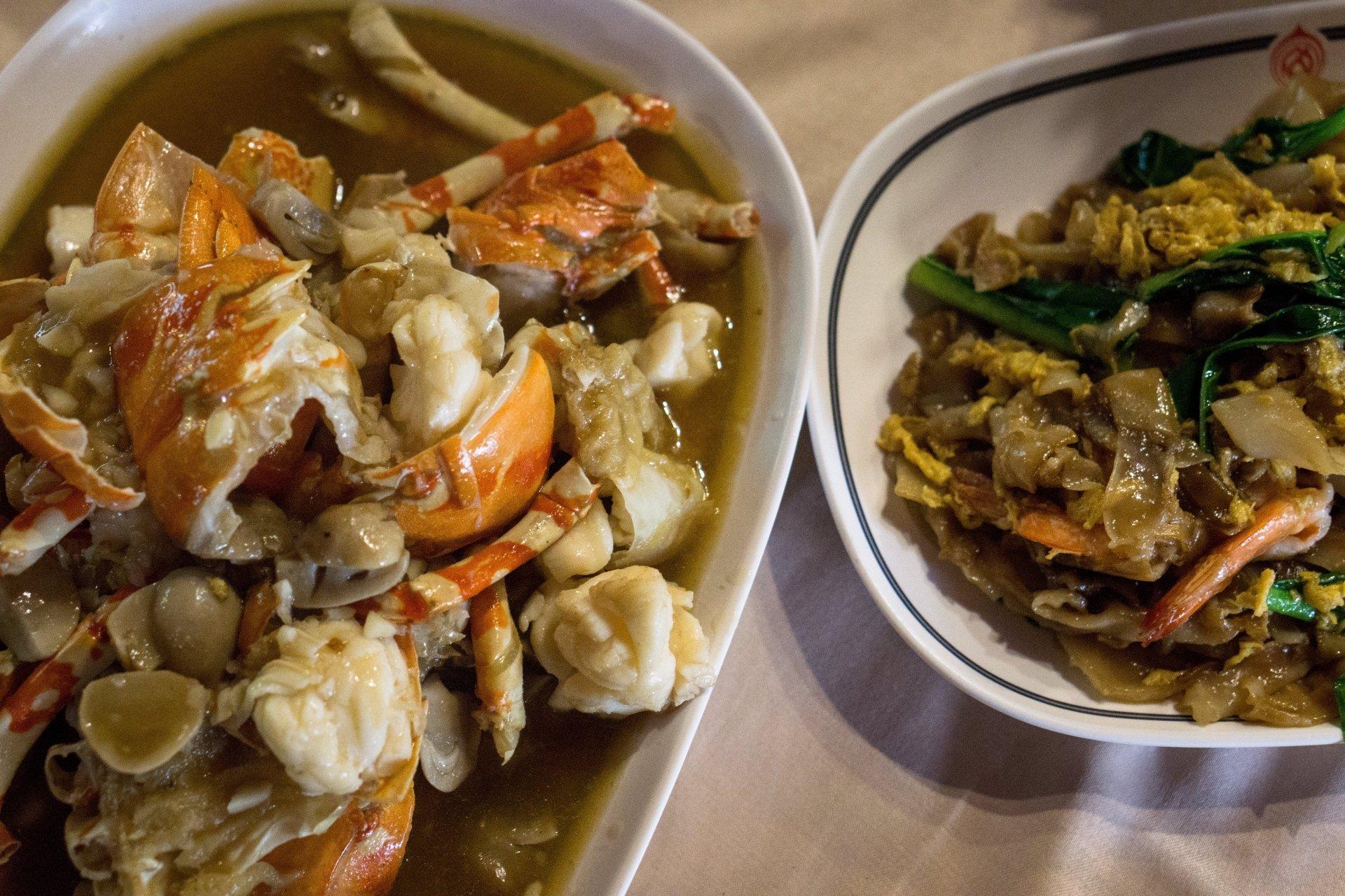 ravintolavinkkejä Phuketiin