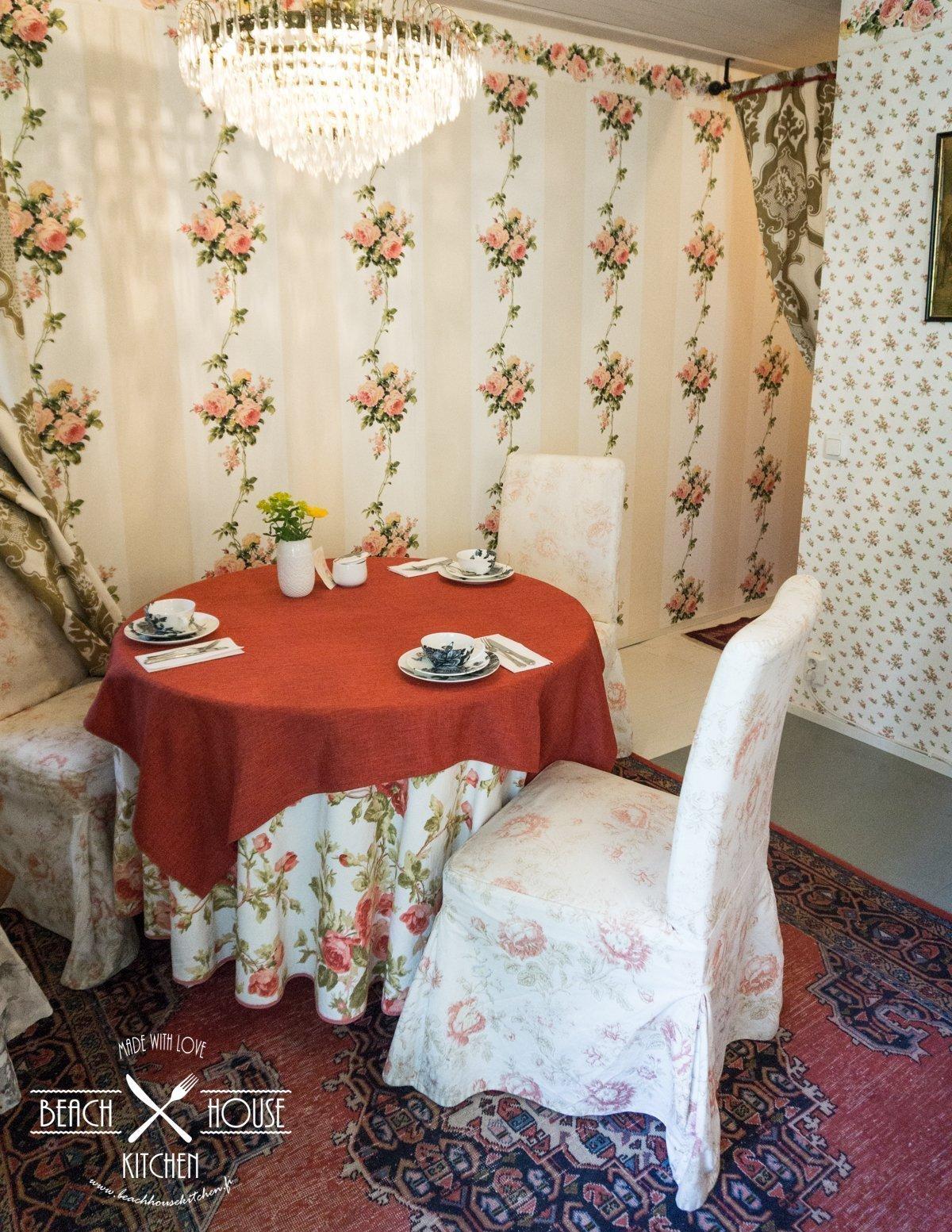 Teahouse of Wehmais