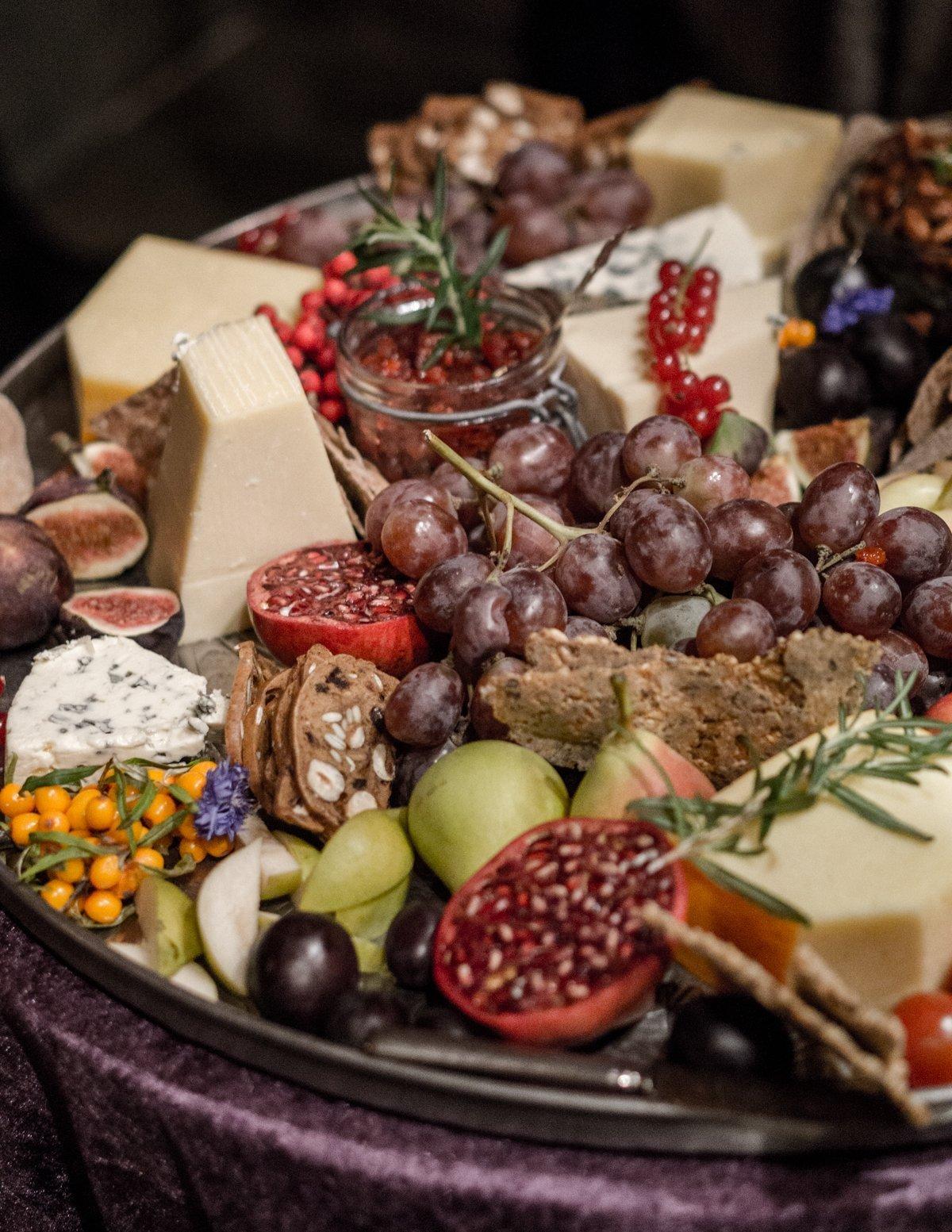 valio juustojuhlat