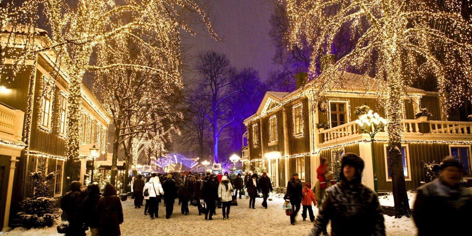 Stockholm Silja Serenade
