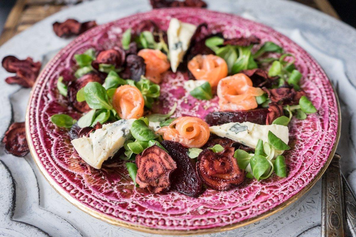 salaattikranssi