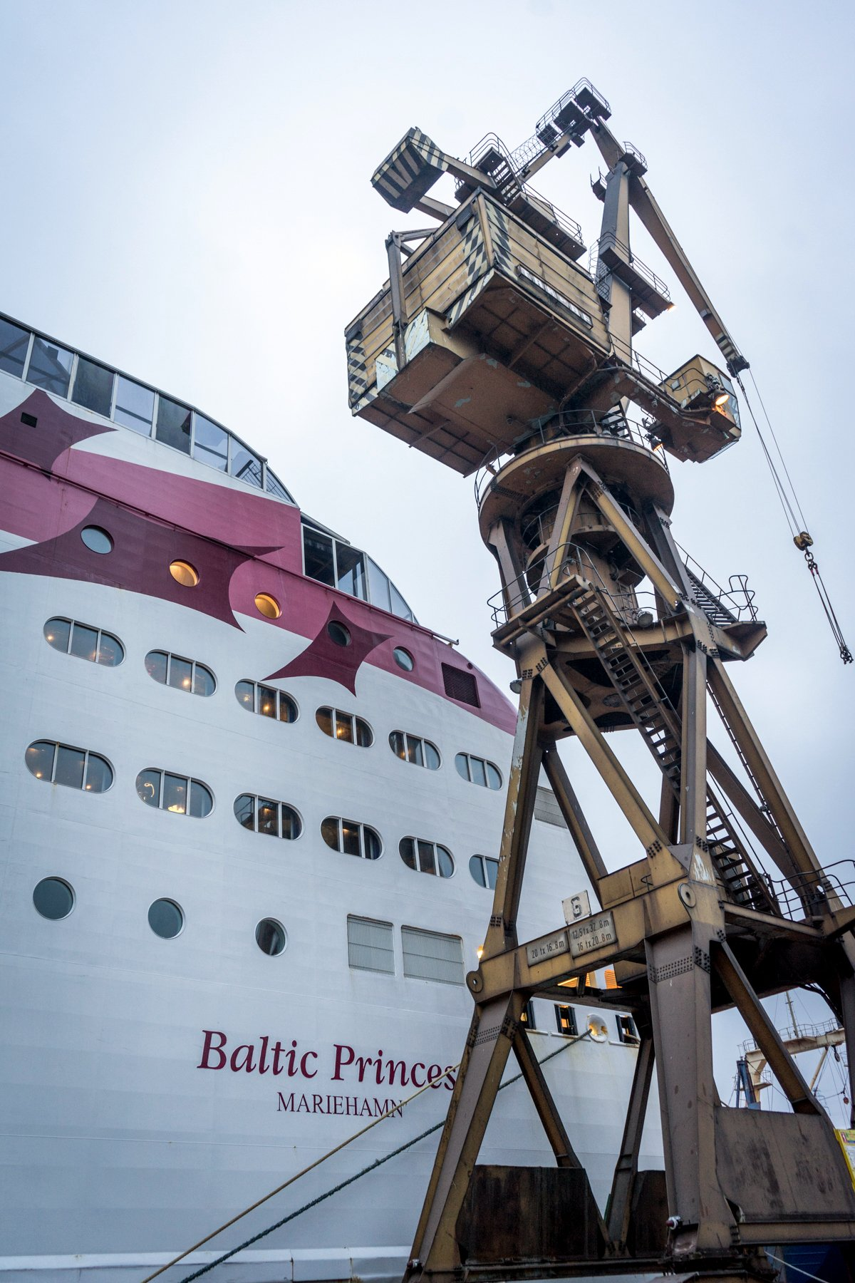 Baltic Princess