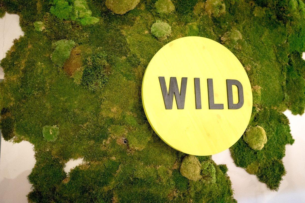 ravintola Wild