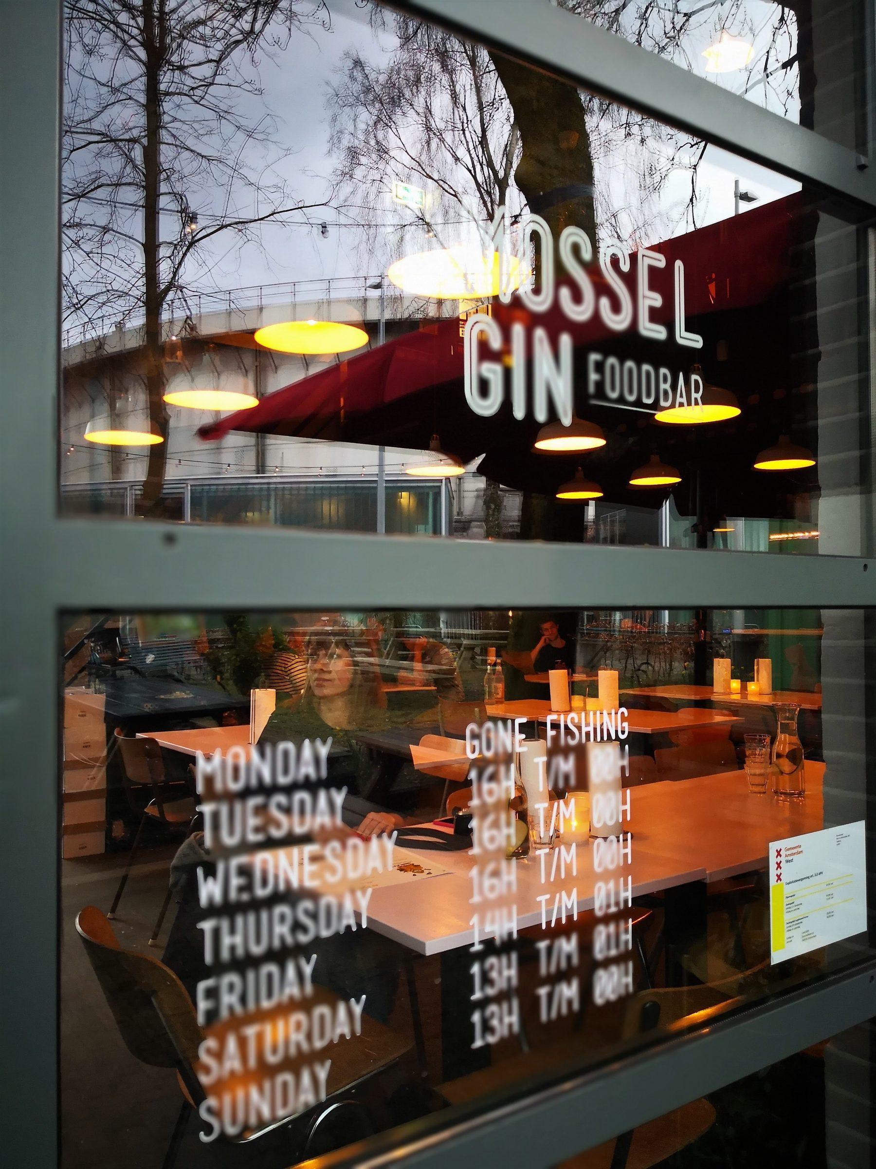 ravintolavinkit Amsterdam
