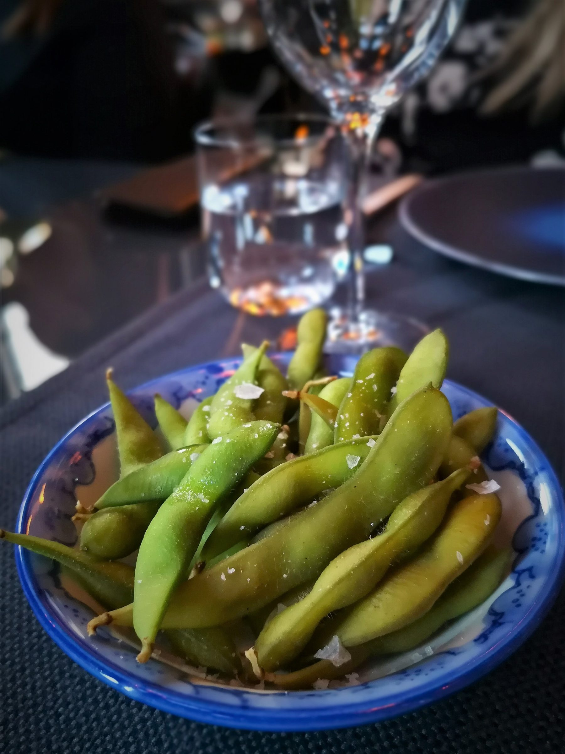 Amsterdamin ravintolat