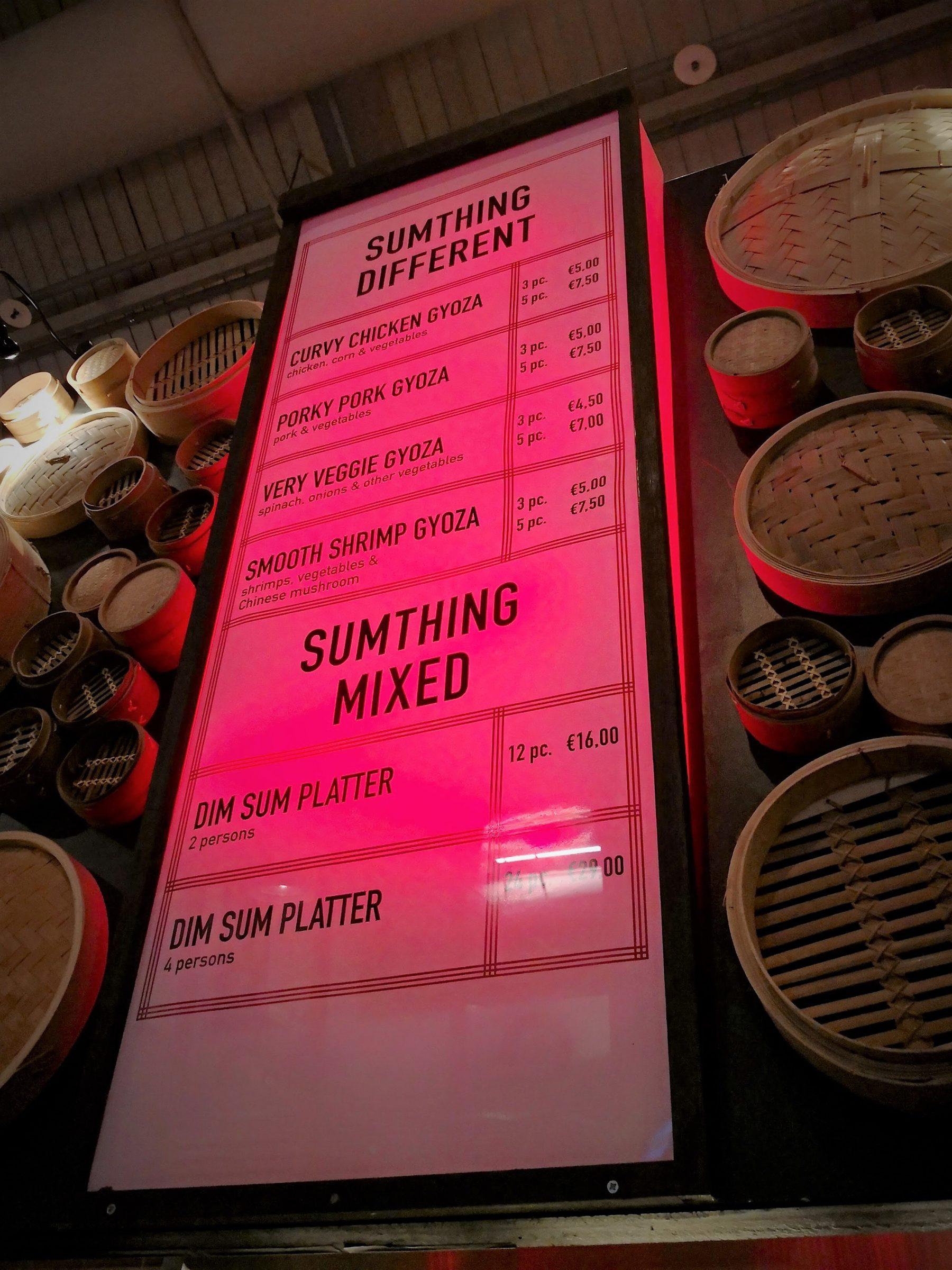 ravintolavinkit Amsterdamiin