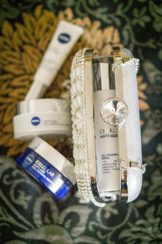 Cellular anti-aging