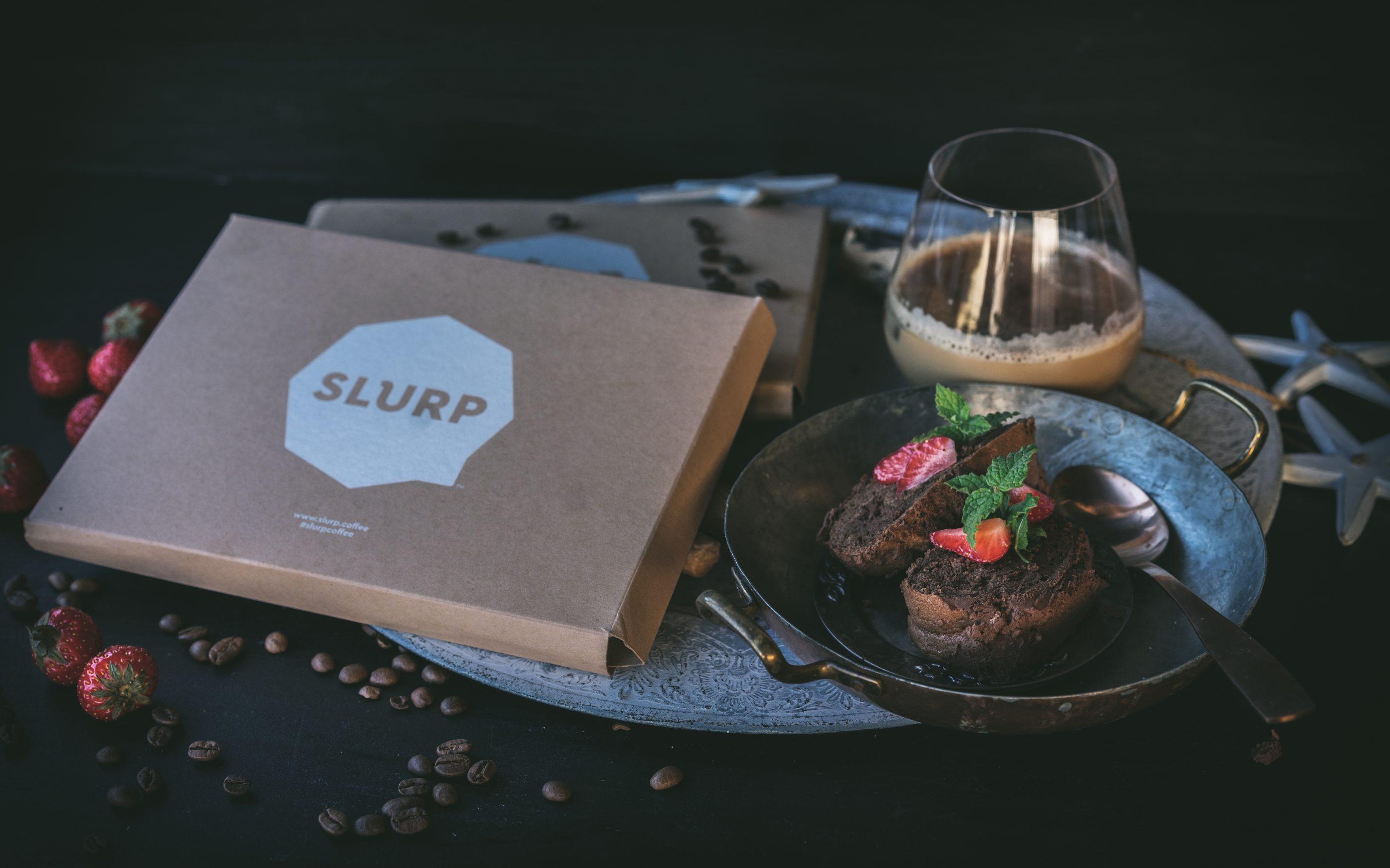 suklaa-espressokäääretorttu