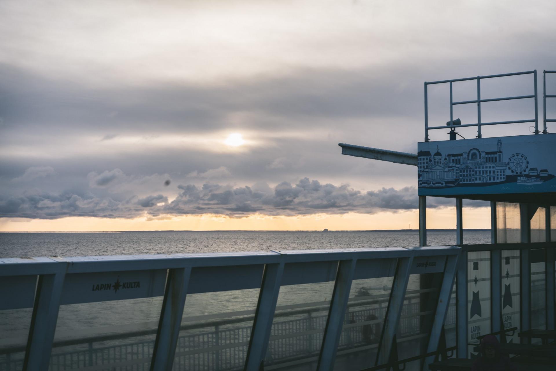 Itämerenjoulu