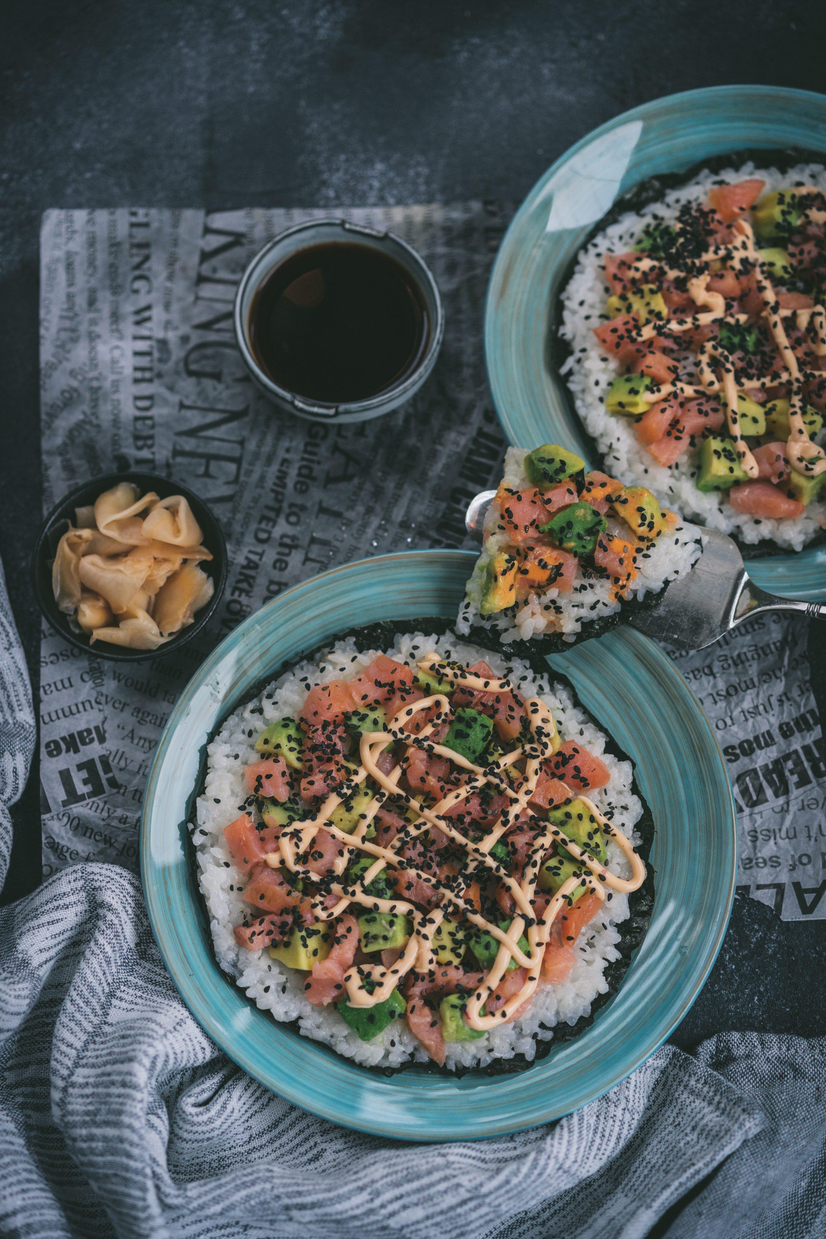 sushipizza