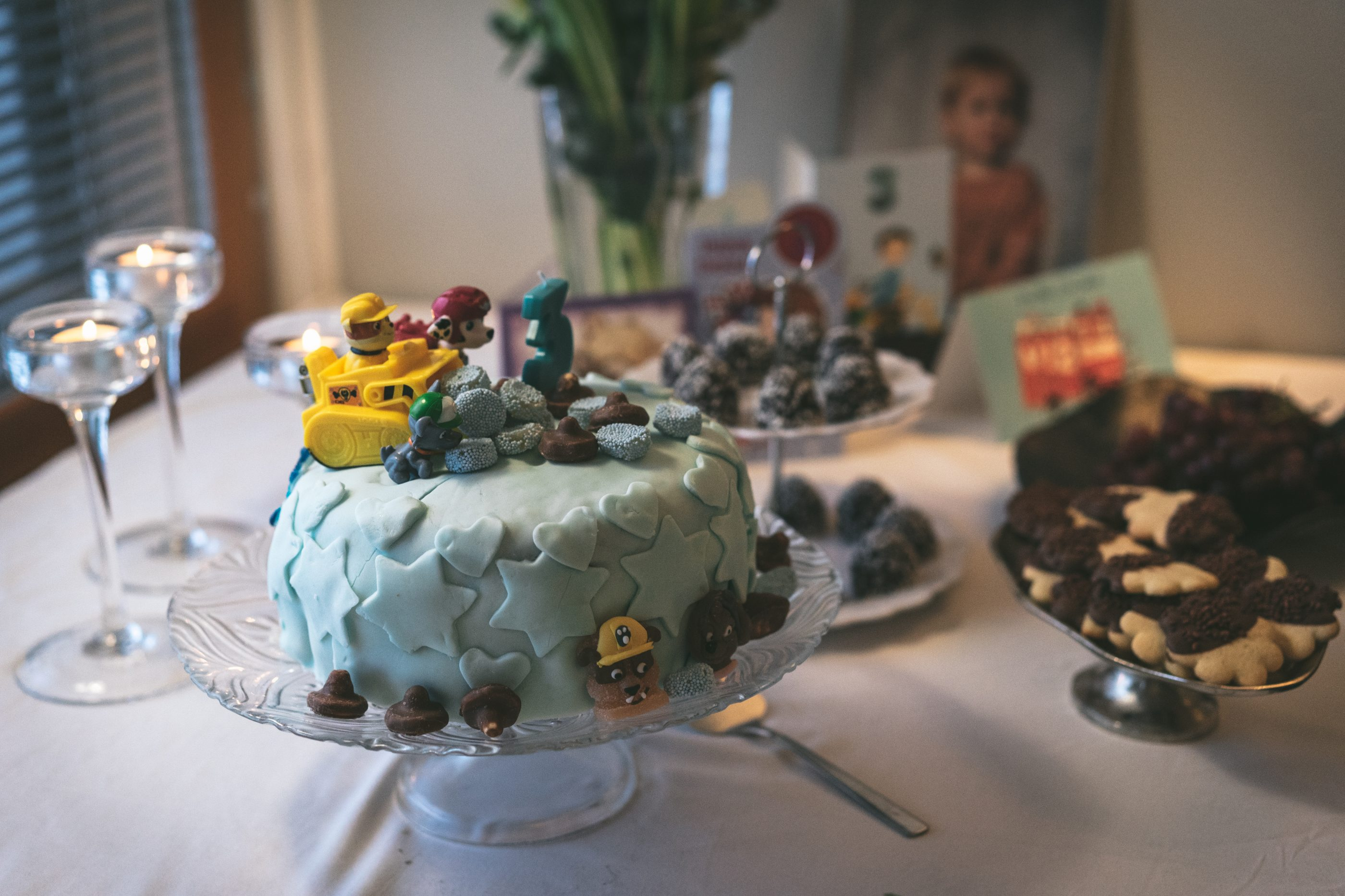 Ryhmä Hau kakku