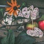 rieskarullat omenat